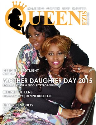 May 2015/Cover Two