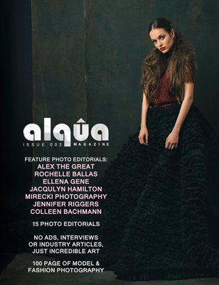 Alqua Magazine - Issue 002