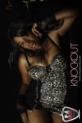 GEI Model Knockout Poster