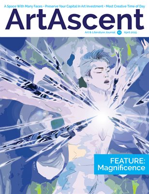 ArtAscent Magnificence April 2015 V12