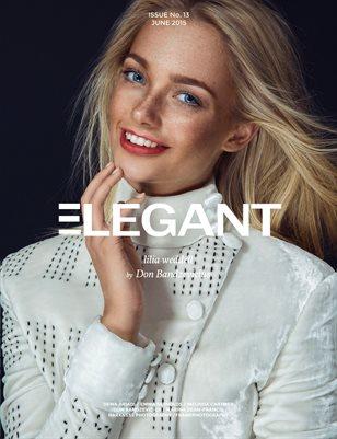 Fashion #6 (June 2015)