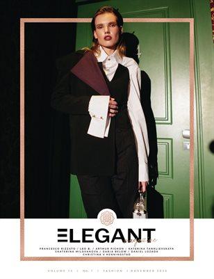 Fashion #7 (November 2020)