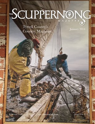 Scuppernong Gazette January 2014