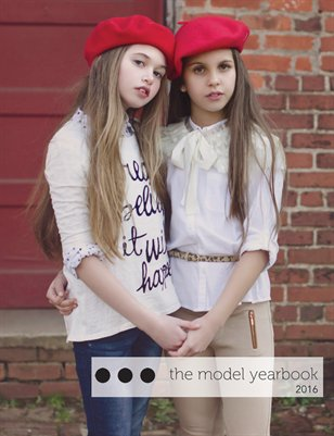The Model Yearbook 2016
