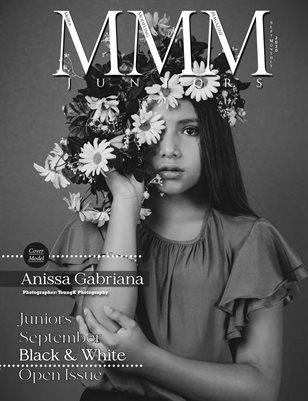September Monthly Juniors Issue