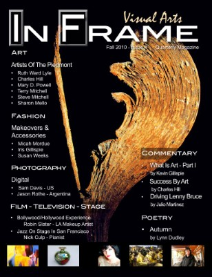 Fall 2010 - Issue 1