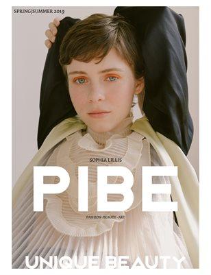 PIBE Magazine - Issue 8