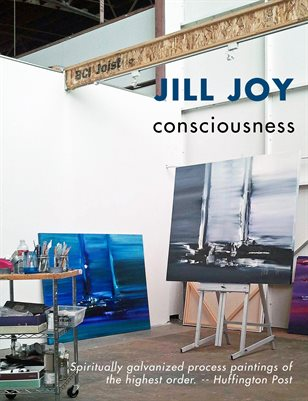 Jill Joy - Consciousness Series