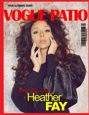 Vogue Patio #9