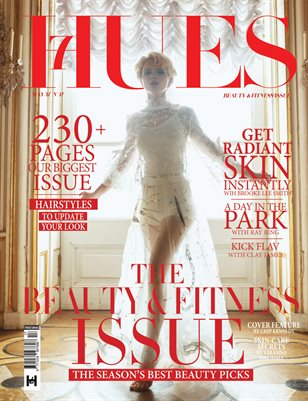 7Hues - Issue 17 - Beauty & Fitness Cover 4