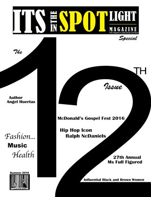 The 12TH Issue
