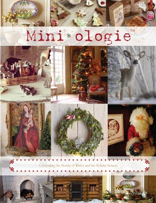 Winter/Holiday Miniologie