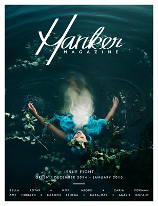 Hanker Magazine Issue Eight