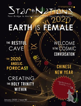 Star Nations Magazine | January 2020 | Issue 80