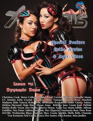 Alt Girls Dynamic Duos Issue 11