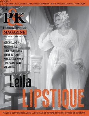 P&K Magazine - October 2015