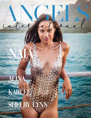 3-Angels International Summer Swimwear 2