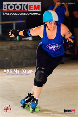 Ms. Xtasy Derby Poster 1