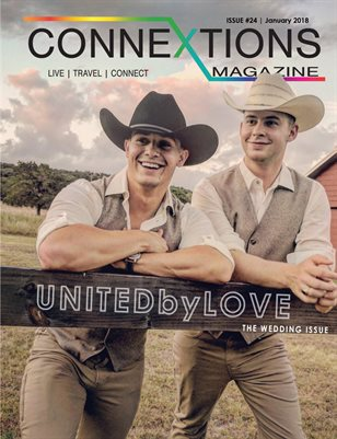 United By Love: The Wedding Issue 2