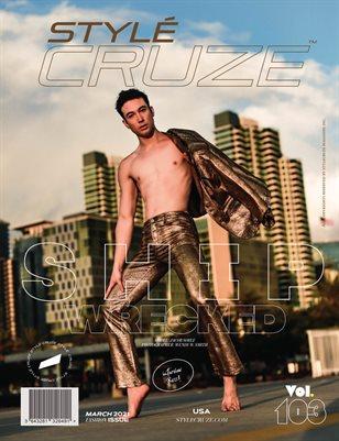 MARCH 2021 Issue (Vol: 103) | STYLÉCRUZE Magazine