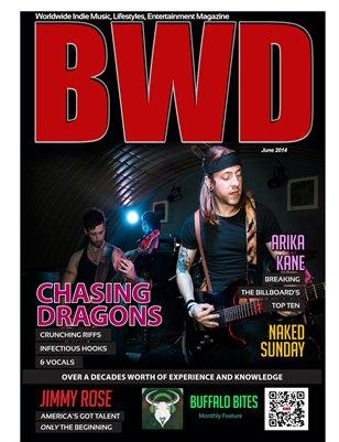 BWD Magazine - June 2014