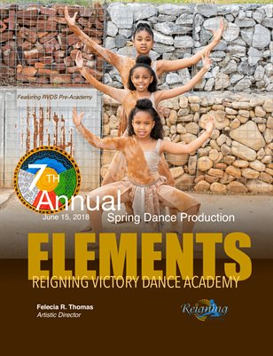 Elements Ad Book
