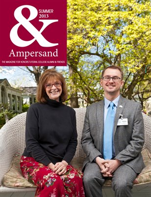 Ampersand Summer 2013
