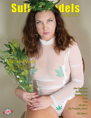 Sultry Models Magazine 420 Issue 1