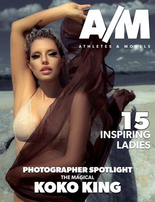 ANM Magazine Issue #2