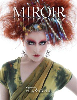 MIROIR MAGAZINE • Desire • Skye Davies / Nina Pak