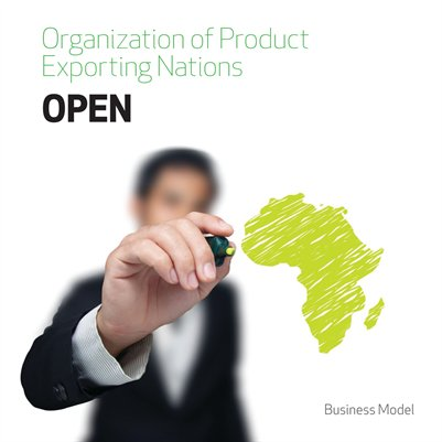 OPEN - Organization of Product Exporting Nations