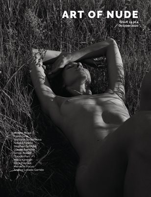 Art Of Nude - Issue 19 pt.4