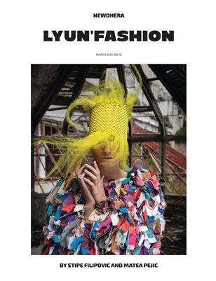 LYUN ISSUE No.18 (VOL No.2) C2