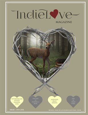 IndieLove Magazine, Issue 1