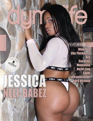 Dymelife #56 (Jessica Neli-Babaz)