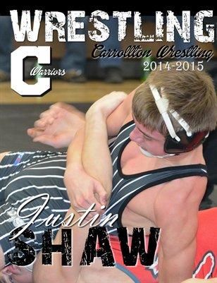 Justin Shaw's Custom Magazine