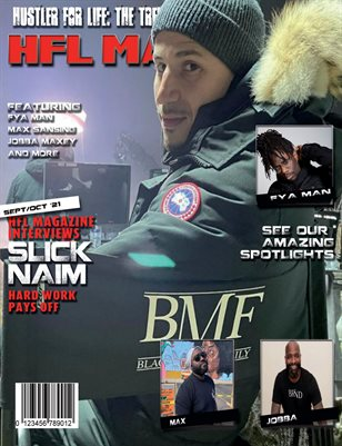 HFL Magazine: The Trendsetters Edition