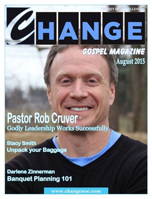 Change Gospel Magazine Online August 2015 Issue