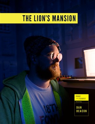 The Lion's Mansion: Issue #3