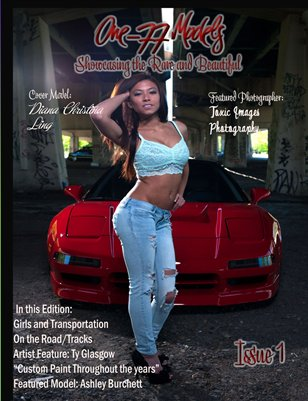 One-77 Models Issue 1