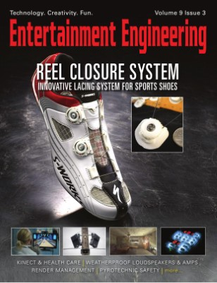 Reel Closure System