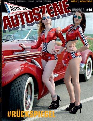 Auto.At Autoszene #14