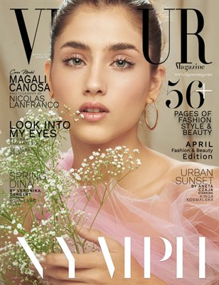Fashion & Beauty | April Issue 09