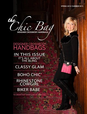 The Chic Bag Spring/Summer 2015