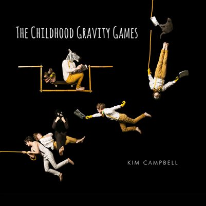 The Childhood Gravity Games