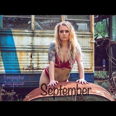 Toxicjeepher - Week 1 Winner September