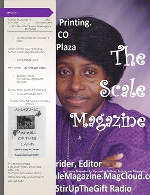 December 2014 Scale Magazine