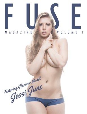 FUSE MAGAZINE VOL. 1