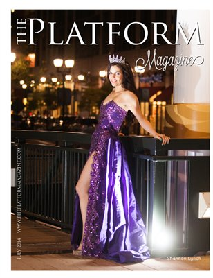 The Platform Magazine July 2014 Issue