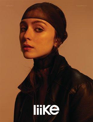 Liike Magazine No. 2